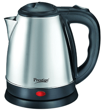 Prestige PKOSS 1.2-Litre Electric Kettle