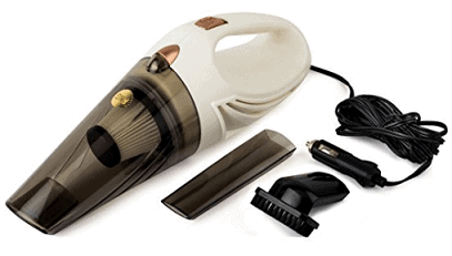 RNG EKO Green 150Watt High Power Wet-Dry Single Hand Held Car Vacuum Cleaner