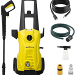 Top 7 Best Pressure Washers in India For Car, Home : 2019 Reviews