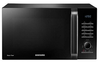 Samsung 28L Convection Microwave Oven