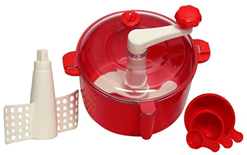 Tosaa Dough Maker