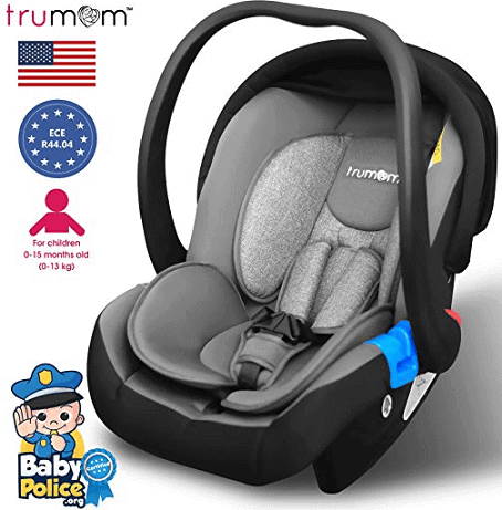 Trumom (USA) Infant Baby Car Seat