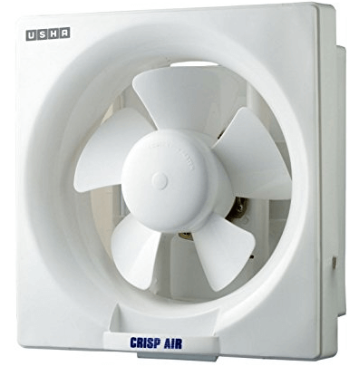 Usha Crisp Air 200mm Exhaust Fan