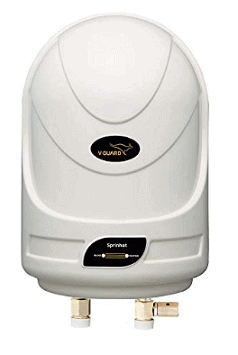 V-Guard Sprinhot 3 Litre Water Heater