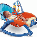 Top 10 Best Baby Rocking Chairs in India: 2018 Reviews