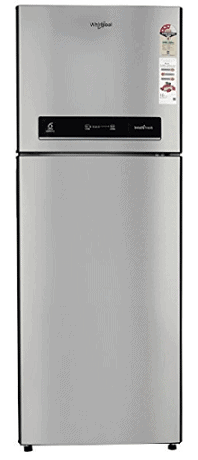 Whirlpool 340L 3 Star Frost Free Double Door Refrigerator