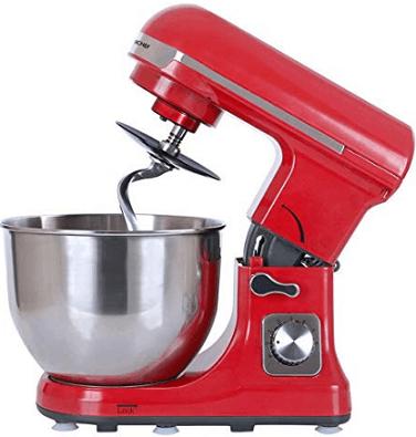 Wonderchef 63152279 1000-Watt Stand Mixer