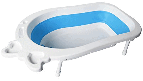 Best Baby BathTubs in India 2018
