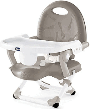 Chicco Pocket Snack Booster Seat for Babies