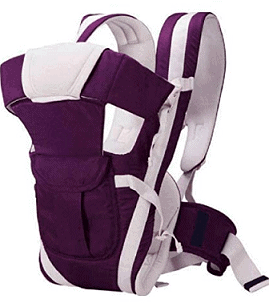 Ineffable Baby Carrier Shoulder Belt