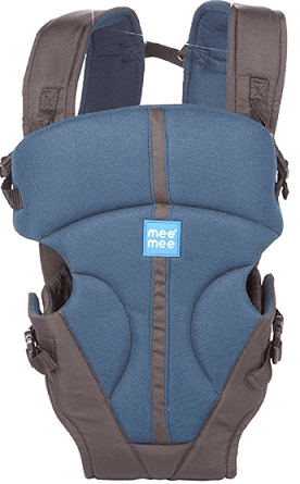 Mee Mee Lightweight Breathable Baby Carrier