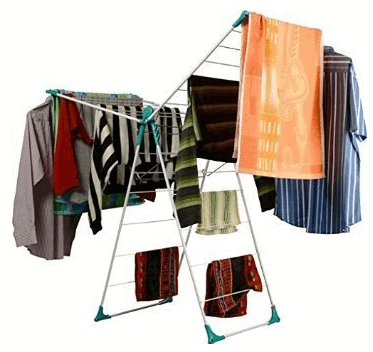 PENG NAPLES CLOTH DRYING STAND