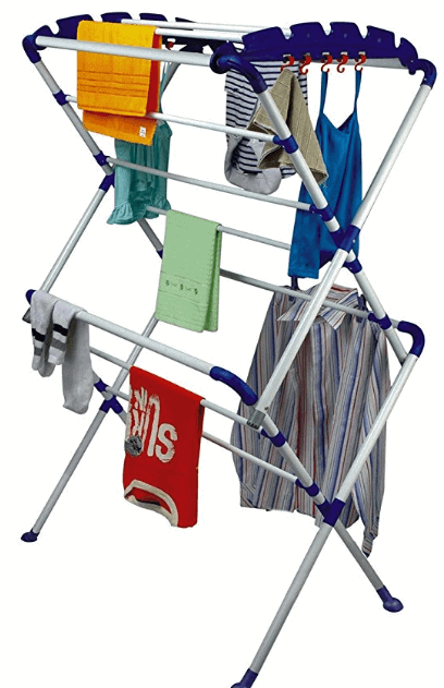 Paffy Sumo Clothes Drying Stand Large