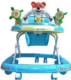 Panda Baby Walker Music
