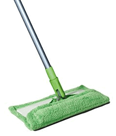 Scotch-Brite Flat Mop and refill combo