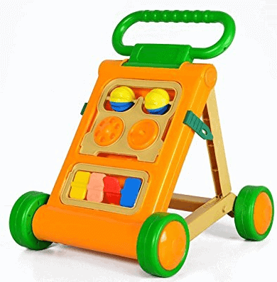 Toyboy Bajaj Baby Walker