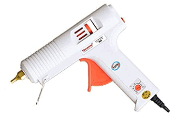 929599c69461 Themisto – Built With Passion Multi Temperature Hot Melt Glue Gun