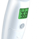 Top 7 Best Forehead Thermometers in India 2018