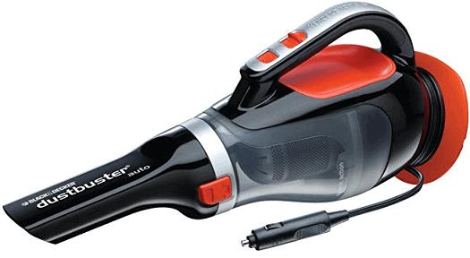 Black & Decker ADV1220 Dustbuster Automatic Car Vacuum Cleaner