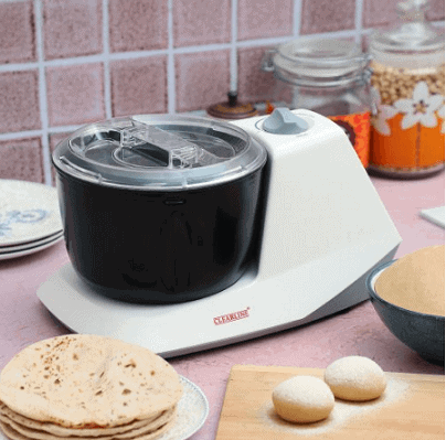 Clearline Automatic Electric Dough Kneader