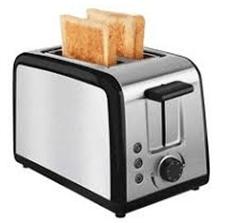 Pop-Up Bread Toaster
