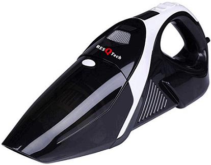 ResQTech PitBoss Car Vacuum Cleaner