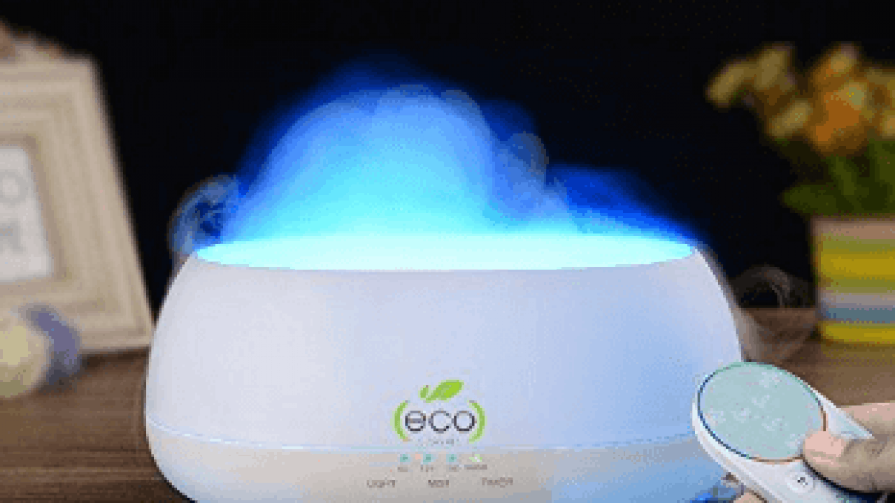 Top 10 Best Humidifiers To Buy Online In India 2020