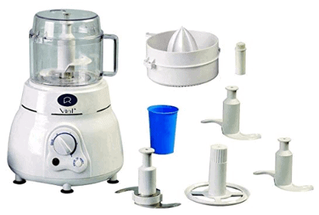 Vinr Plastic Vertical Dough Maker