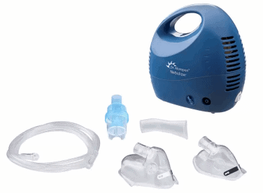 7 Best Nebulizers For Kids To Buy in India 2019