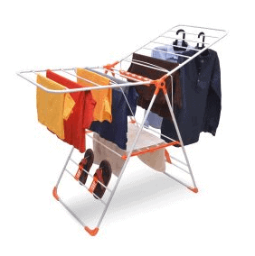 Bathla Mobidry Eze - Foldable Clothes Drying Stand