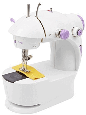Qualimate Mini Sewing Machine