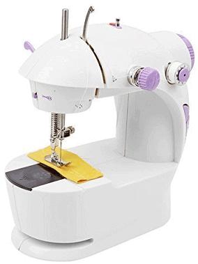 Qualimate Mini Sewing Machine