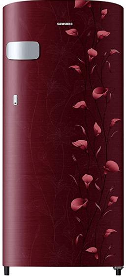 Samsung 192 L 2 Star Direct Cool Single Door Refrigerator