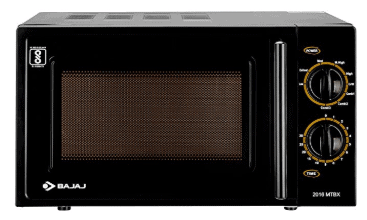 Top 7 Best Microwave Ovens In India 2019 Reviews And
