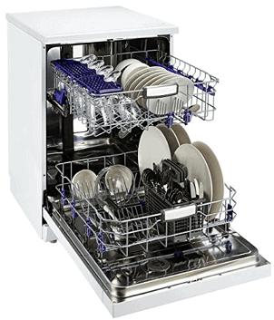LG D1451WF Dishwasher