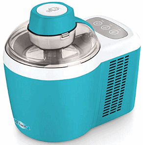 Mr. Freeze EIM-700T Maxi-Matic 1.5 Pint Thermoelectric Ice Cream Maker