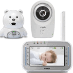 Top 5 Best Baby Monitors in India: 2019 Reviews and Buying Guide