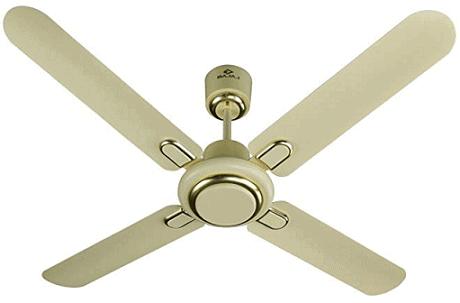 Bajaj Regal Gold 4 Blade 1200 mm Ceiling Fan