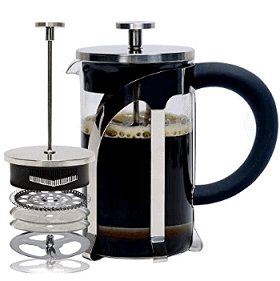 Cafe JEI French Press Coffee and Tea Maker