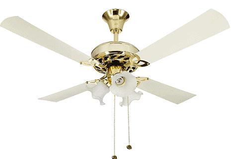 Crompton Uranus 1200mm 72-Watt Ceiling Fan