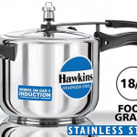 Top 5 Best Pressure Cookers In India 2019