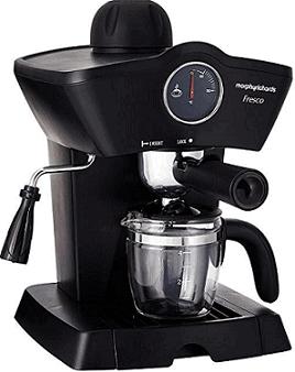 Morphy Richards Espresso Coffee Maker