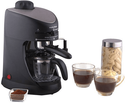 Top 7 Best Coffee Makers In India To Buy Online