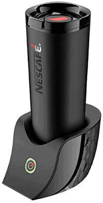 Nescafé É Smart Coffee Maker and Travel Mug