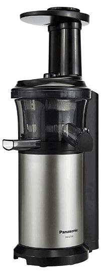 Panasonic MJ-L500 150-Watt Cold Press Slow Juicer