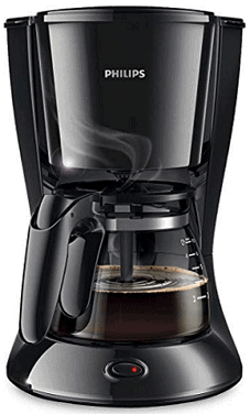 Philips HD7431-20 Coffee Maker