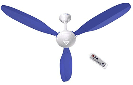 Super Fan X1 Ceiling Fan with Remote Control