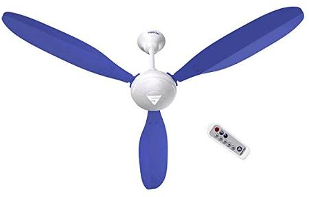 Super Fan X1 Ceiling Fan with Remote Control