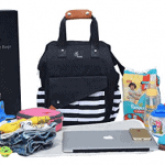 Top 5 Best Diaper Bags for Moms in India