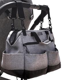 Stroller Diaper Bags